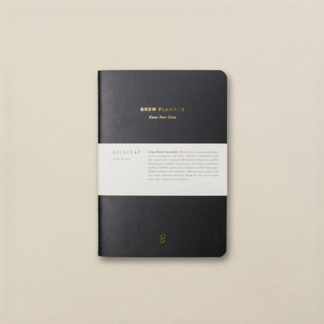 GoldLeaf - Grow Planner