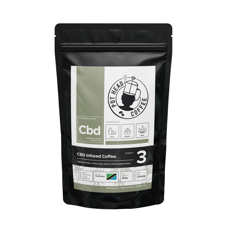 CBD Coffee version 2