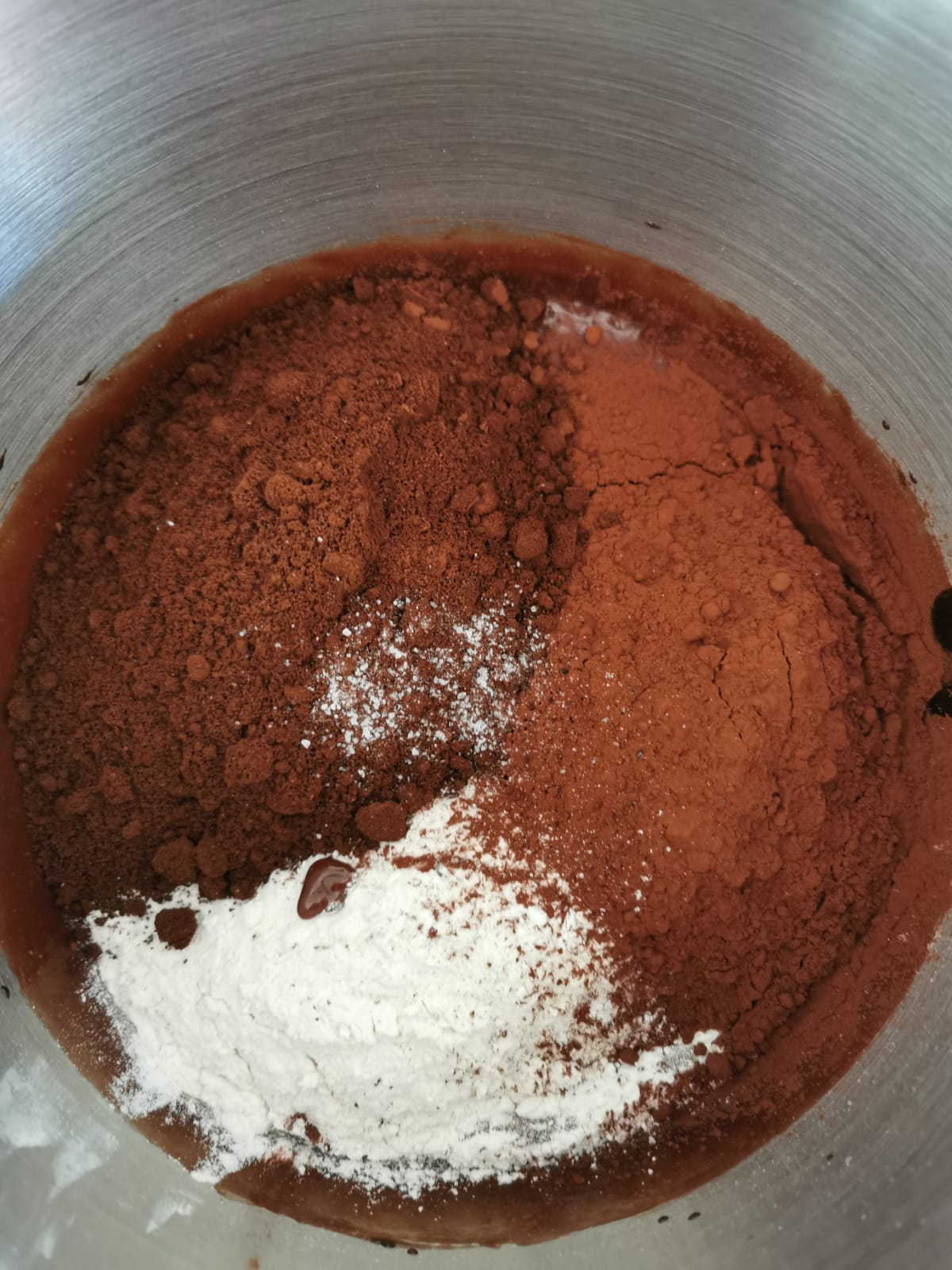 Recipe: CBD Coffee Brownie